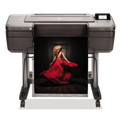 HP DesignJet Z9+ 24-in PostScript Printer (W3Z71A#B1K)