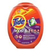 Tide Detergent Pods, Spring Meadow, 96/Tub (80163EA)