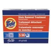 Tide Professional Stain Removal Treatment Powder, 7.6 oz Box, 14/Carton (51046)