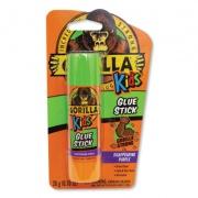 Gorilla Glue School Glue Sticks, 0.7 oz/Stick, Dries Clear, 6/Box (2637808BX)