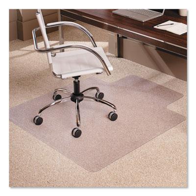 ES Robbins Multi-Task Series AnchorBar Chair Mat for Carpet up to 0.38