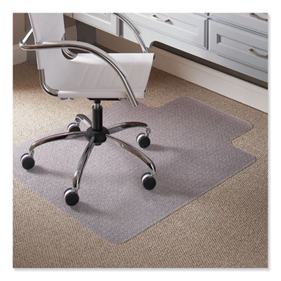 ES Robbins Task Series Chair Mat with AnchorBar for Carpet up to 0.25