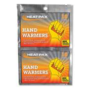 OccuNomix Hot Rods Hand Warmers, 10/Pack (110010R)
