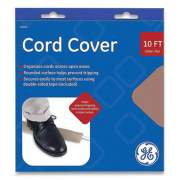 """POWER GEAR CORD COVER, 2.5"""" X 10 FT, TAN (606348)"""