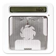 Fresh Products ourfresh Dispenser, 5.34 x 1.6 x 5.34, White, 12/Carton (OFCAB)