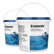 Legacy CRBKT5PR Everwipe Chem-Ready Dispenser Bucket