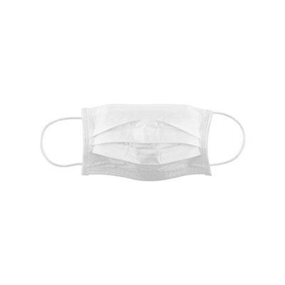 GN1 Face Mask, White, 50/Box (WXDKZ0005BX)