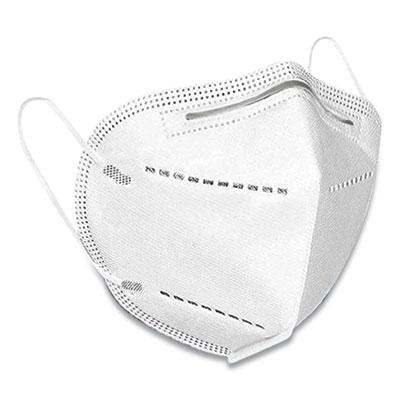 GN1 KN95 Face Mask, 1,000/Carton (KN955CT)