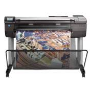 HP DesignJet T830 36-in Multifunction Printer (without Wi-Fi) (F9A30C)
