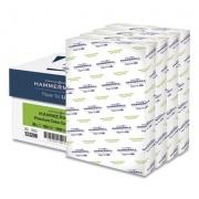 Hammermill Premium Color Copy Cover, 100 Bright, 80lb, 18 x 12, 250 Sheets/Pack, 4 Packs/Carton (133200)