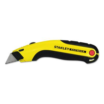 Stanley Stanley FATMAX Retractable Utility Knives (10-778)