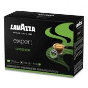 Lavazza Expert Capsules, Espresso Decaf, 0.31 oz, 36/Box (2260)