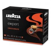 Lavazza Expert Capsules, Espresso Aroma Piu, 0.31 oz, 36/Box (2259)