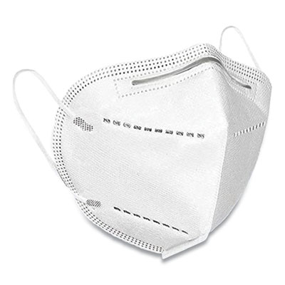 GN1 KN95 Face Mask, 5/Pack (KN955200PK)