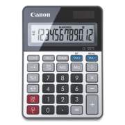 Canon LS-122TS Desktop Calculator, 12-Digit LCD (24395451)