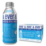 Ever & Ever Reverse Osmosis Still Water, 16 oz Bottle, 12/Carton (24425590)