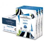 Hammermill Copy Plus Print Paper, 92 Bright, 20 lb, 8.5 x 11, White, 500 Sheets/Ream, 3 Reams/Carton (24422900)