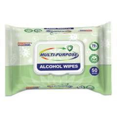 GN1 MR16 Multi-Purpose Alcohol Wipes