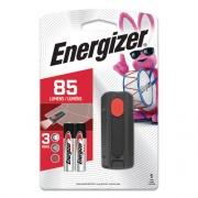 Energizer Cap Light, 2 AAA Batteries (Included), Black (ENCAP22E)