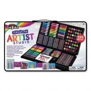 Cra-Z-Art CREATIVE ARTIST STUDIO, 250 PIECES (11010N3)