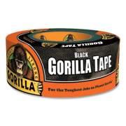 "Gorilla Tape, 3"" Core, 1.88"" x 12 yds, Black"