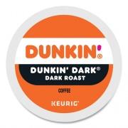 K-Cup Pods, Original Dark Roast, 22/Box