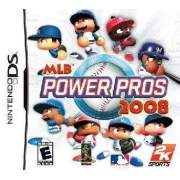 Take-Two Interactive Software Ds Mlb Power Pros 2008 (35437)