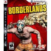 Take-Two Interactive Software Ps3 Borderlands (37328)