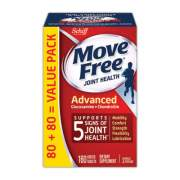 Move Free Advanced Joint Health Tablet, 160 Tablets (99394)