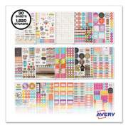 Avery 24452702 Stickers