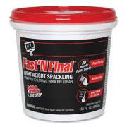 DAP 24387971 Fast  N Final Lightweight Spackling