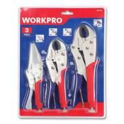 Workpro 24394582 Locking Pliers