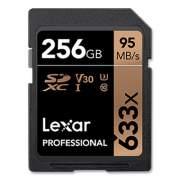 Lexar 24414113 SDXC Memory Card
