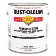 Rust-Oleum 24383709 Concrete Saver AS5600 System Anti-Slip Floor and Deck Coating
