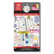 The Happy Planner 24377263 Stickers
