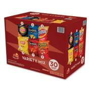 Frito-Lay Classic Variety Mix, Assorted, 30 Bags/Box (49925)
