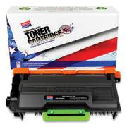 AbilityOne 7510016913207 Remanufactured TN880 Super High-Yield Toner, 12,000 Page-Yield, Black
