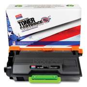 AbilityOne 7510016914481 Remanufactured TN890 Ultra High-Yield Toner, 20,000 Page-Yield, Black
