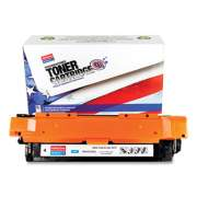 AbilityOne 7510016912279 Remanufactured CF331A (654A) Toner, 15,000 Page-Yield, Cyan