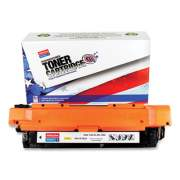AbilityOne 7510016912966 Remanufactured CF332A (654A) Toner, 15,000 Page-Yield, Yellow