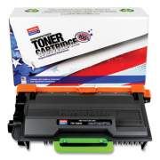 AbilityOne 7510016912970 Remanufactured TN850 High-Yield Toner, 8,000 Page-Yield, Black
