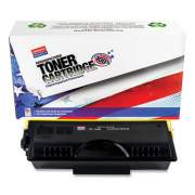 AbilityOne 7510016915758 Remanufactured TN460 High-Yield Toner, 6,000 Page-Yield, Black