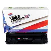 AbilityOne 7510016915765 Remanufactured 3500B001AA Toner, 2,100 Page-Yield, Black