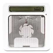 Fresh Products ourfresh Dispenser, 5.34 x 1.6 x 5.34, White (OFCABEA)