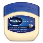Vaseline Jelly Original, 1.75 oz Jar, 144/Carton (31100CT)