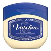 Vaseline Jelly Original, 13 oz Jar, 24/Carton (34500CT)