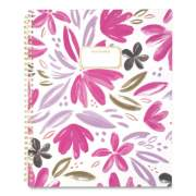AT-A-GLANCE Badge Floral Weekly/Monthly Planner, 11 x 8.5, 2022 (1565F905)