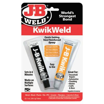 J-b Weld Cold Weld Compounds (8276)