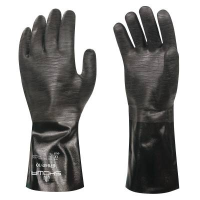 Showa Neoprene Protective Gloves (6784R-10)