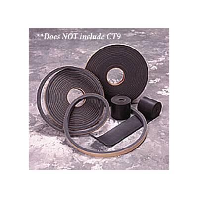 Air Filtration Door Gasket 25' (CT8)